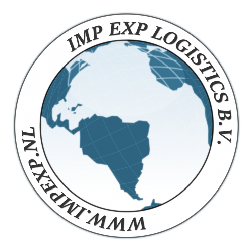 IMPEXP Logistics B.V. transport bedrijf, logistics shipments